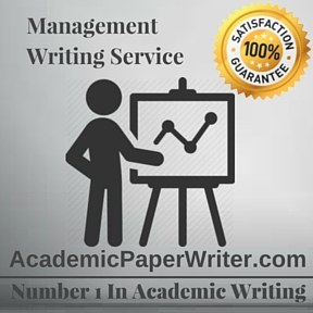 Management Writing Service