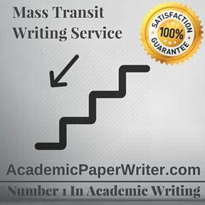 Mass Transit Writing Service