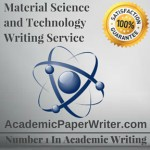 Material Science and Technology