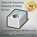 Materials Resource Planning