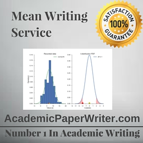 Mean Writing Service