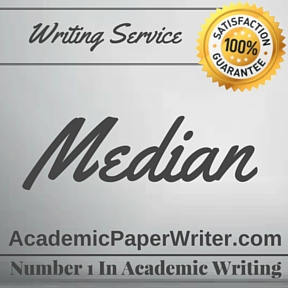 Median Writing Service
