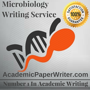 Microbiology Writing Service
