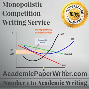 monopolistic competition writing assignment help monopolistic  monopolistic competition writing assignment help monopolistic competition essay writing help and assistance