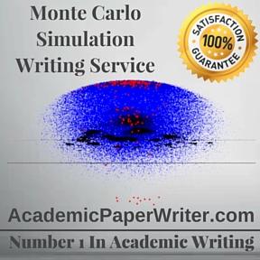 Monte Carlo Simulation Writing Service