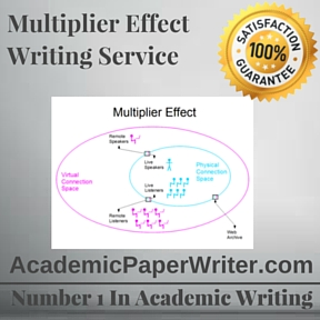 Multiplier Effect Writing Service