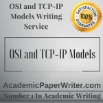 OSI and TCP-IP Models