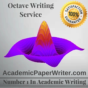 Octave Writing Service