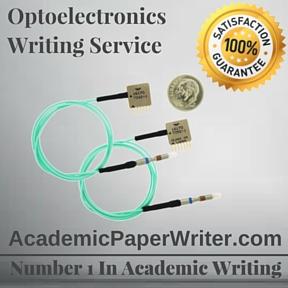 Optoelectronics Writing Service
