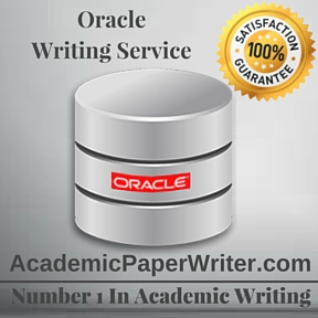 Oracle Writing Service