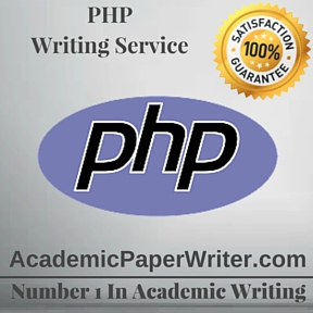 PHP Writing Service