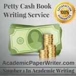 Petty Cash Book
