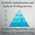 Portfolio Optimization and Analysis
