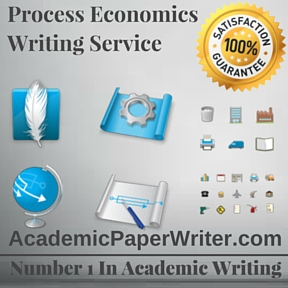 Process Economics Writing Service