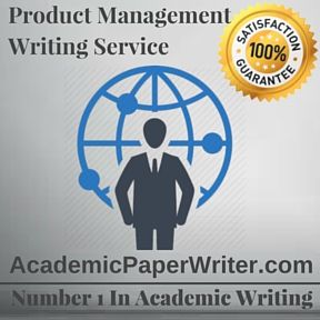 Product Management Writing Service