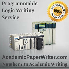 Programmable Logic Writing Service