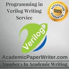 Verilog Writing Service