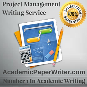Project Management Writing Service