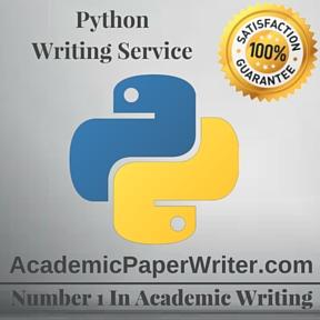 Python Writing Service