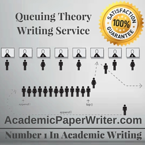 Queuing Theory Writing Service
