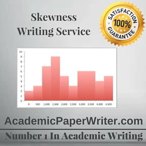 Skewness Writing Service