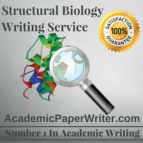 Structural Biology Writing Service