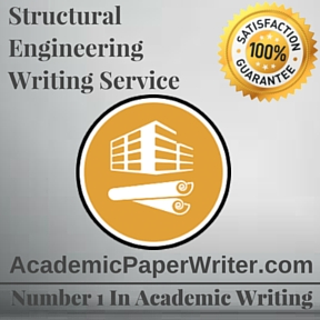 Structural Engineering Writing Service