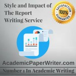 Style and Impact of the Report