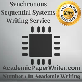 Synchronous Sequential Systems Writing Service