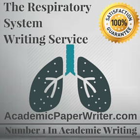 The Respiratory System Writing Service