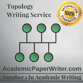 Topology Writing Service