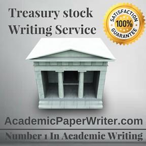 Treasury stock Writing Service