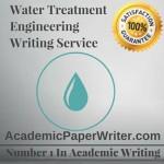Water Treatment Engineering