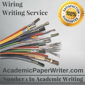 Wiring Writing Service