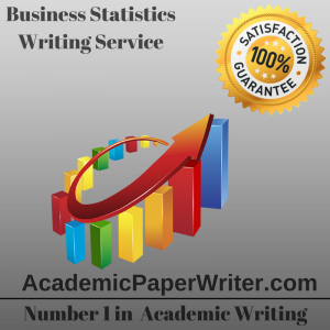 Business Statistics Writing Service