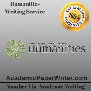Humanities Writing Service