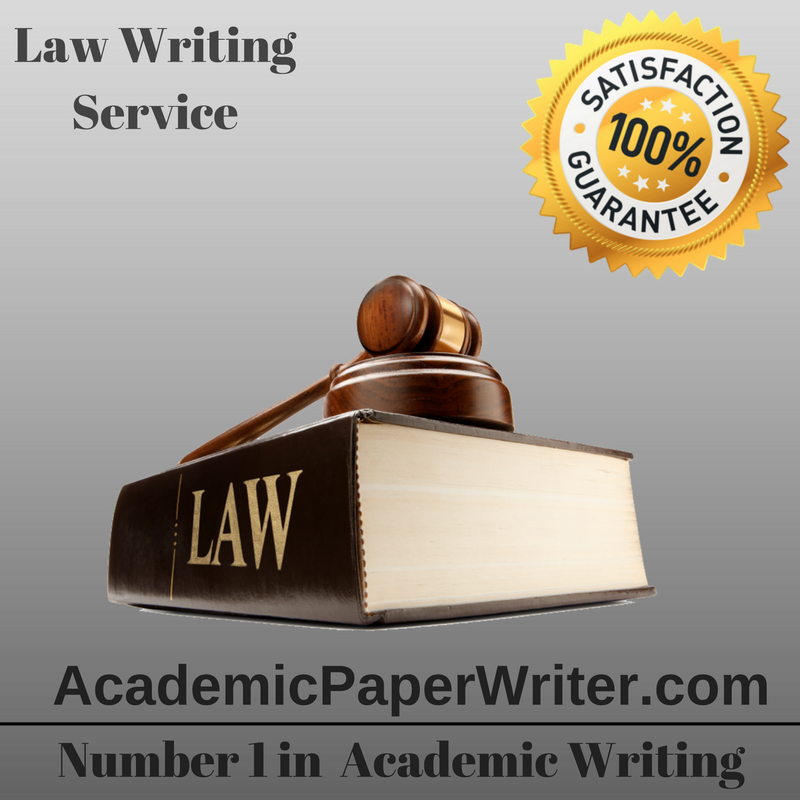 Law essay services