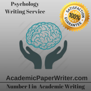 Psychology Writing Service