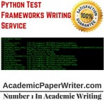 Python Test Frameworks
