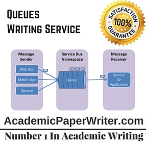 Queues Writing Service