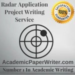 Radar Application Project