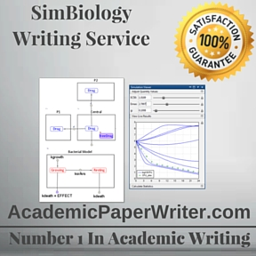 SimBiology Writing Service