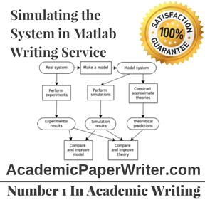 Simulating the System in Matlab Writing Service