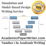 Simulation and Model-Based Design