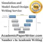 Simulation and Model-Based Design