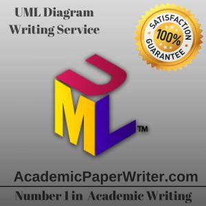 UML Diagram Writing Service