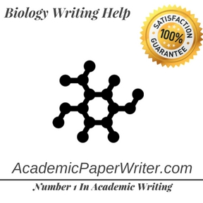 Biology Writing Help