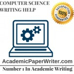 Computer Science Writing Service