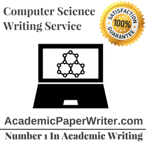 Computer Science Writing Service Writing Assignment Help Computer  Computer Science Writing Service Writing Service