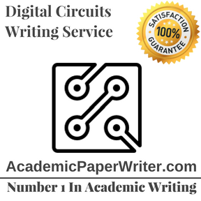 Digital Circuits Writing Service